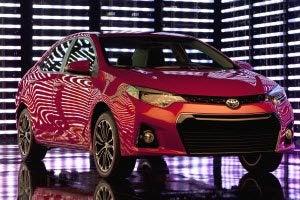 Toyota Corolla Dashboard Light Guide
