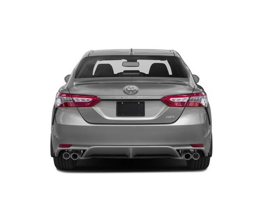 Toyota Dealerships In Nc >> 2019 Toyota Camry Xse V6 Auto