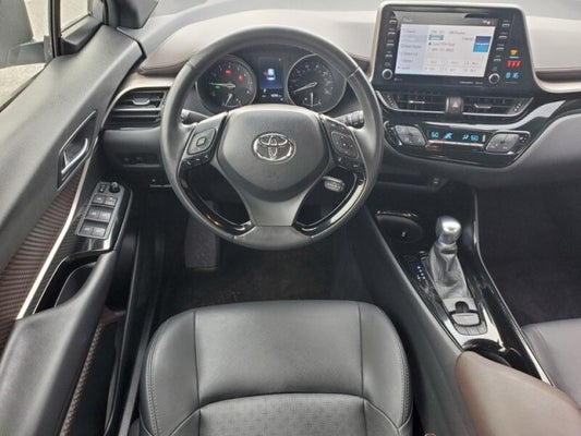 Toyota Sanford Nc >> 2019 Toyota C-HR Limited FWD - Toyota dealer serving Lumberton NC ? New and Used Toyota ...